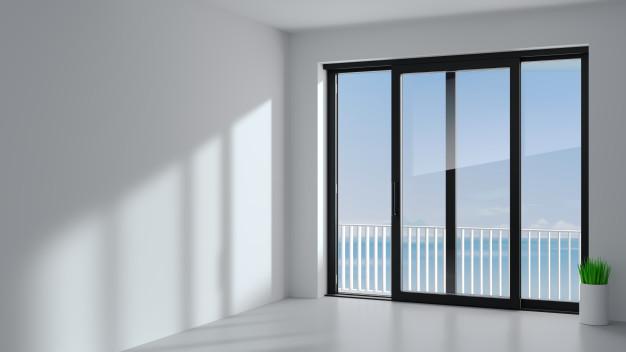 PVC okna 2